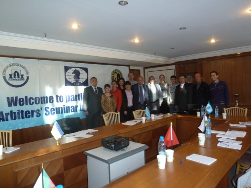 2014_UZBEKISTAN_FIDE_Arbiters_Seminar_photo1