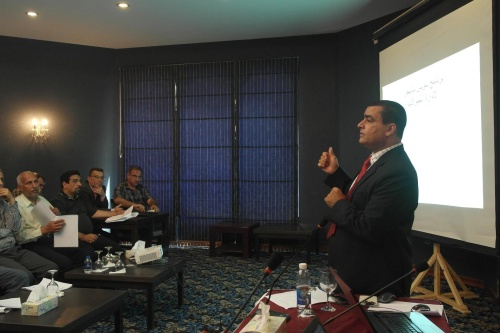 FIDE_Arbiters_Seminar-Baghdad_IRAQ_2014-3