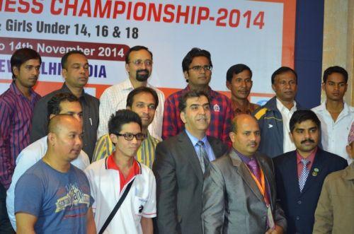 2014-IndiaArbiterSeminar