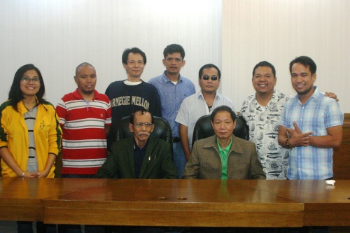FIDE Arbiters Seminar- Quezon  PHILIPPINES 2014