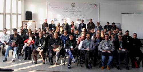 FIDE Arbiters Seminar-Casablanca  MOROCCO 2015