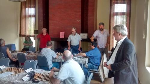2015 SERBIA FIDE Arbiters  Seminar 3