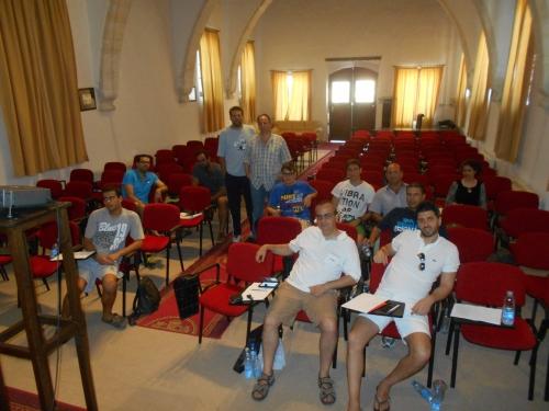 Cyprus Seminar photo 2