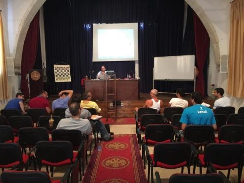 Cyprus Seminar photo 3