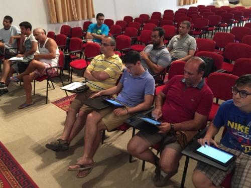 Cyprus Seminar photo 4