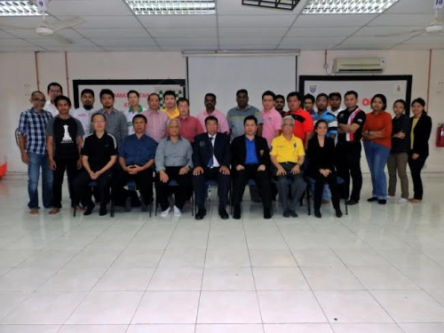 KL seminar group