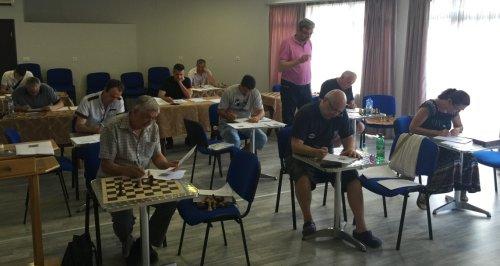2016 SERBIA FIDE Arbiters Seminar-2