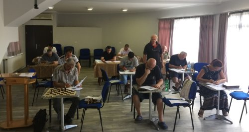 2016 SERBIA FIDE Arbiters Seminar-3
