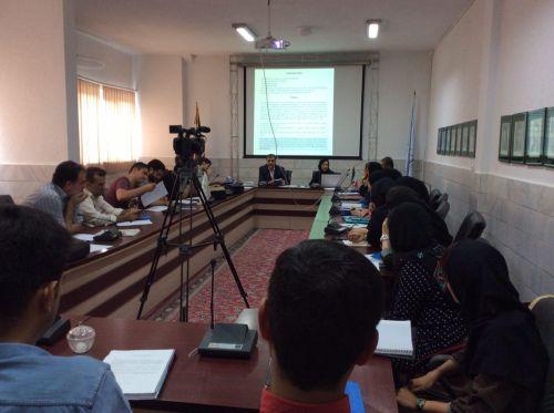 2016 IRAN FIDE Arbiters Seminar-3