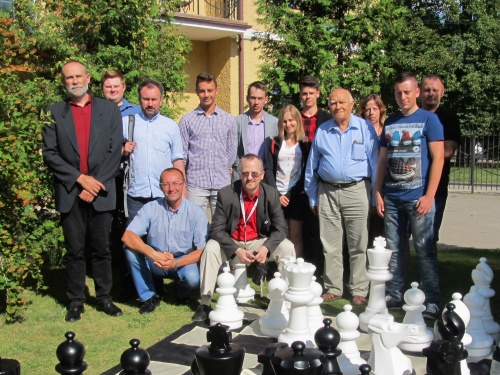 2016 POLAND FIDE Arbiters Seminar