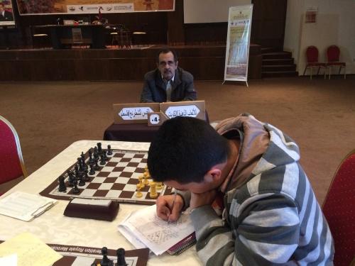 FIDE Arbiters  Seminar-Marrakech MOROCCO 2016-1