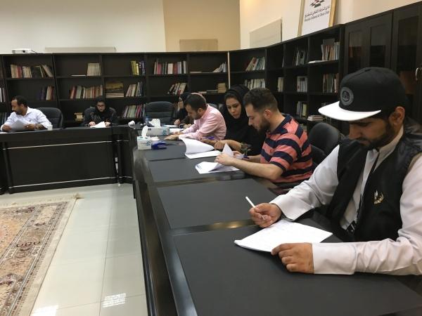 FIDE Arbiters  Seminar-Sharjah UAE 2017-2