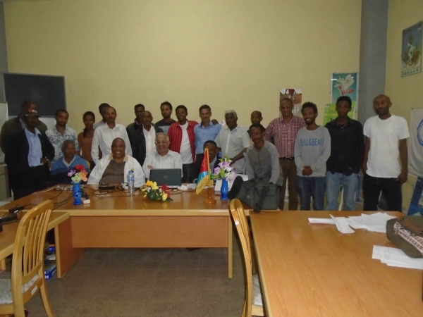 FIDE Arbiters  Seminar-Asmara ERITREA 2017-1
