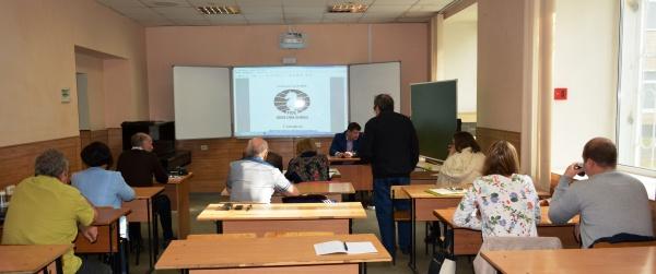 2017 RUSSIA-MOSCOW  2 FIDE Arbiters Seminar-3