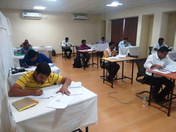2017 INDIA 3   FIDE Arbiters Seminar-1