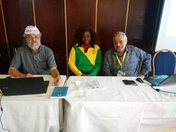 FIDE Arbiters  Seminar-Harare ZIMBABWE 2017-4