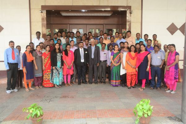 2018 INDIA 2 -  CHENNAI  FIDE Arbiters Seminar-1