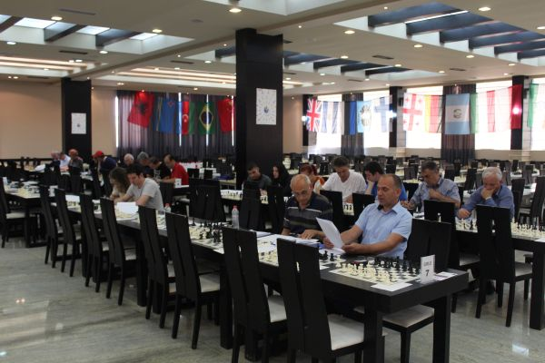 2018 ALBANIA FIDE Arbiters Seminar