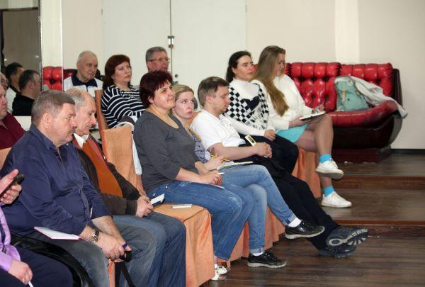 2018 RUSSIA-SOCHI FIDE Arbiters Seminar-2