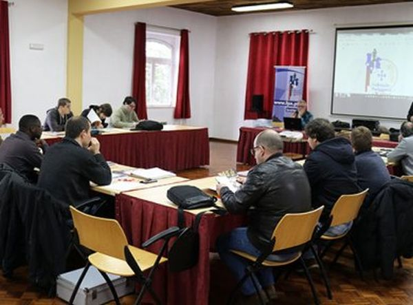 FIDE Arbiters Seminar in Luso PORTUGAL