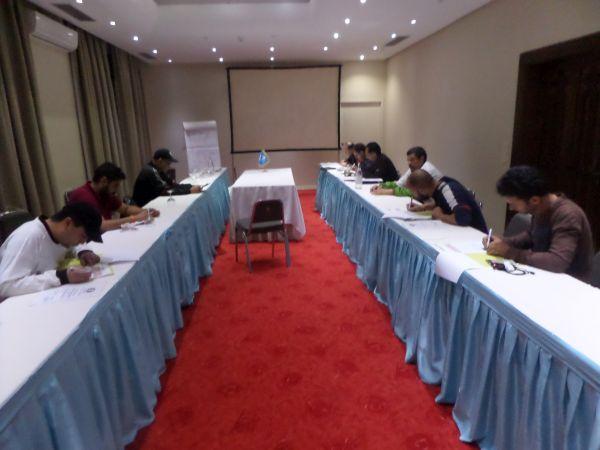 TUNISIA FIDE Arbiters  Seminar - Letter website-1