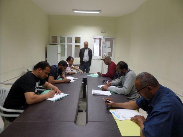 TUNISIA FIDE Arbiters  Seminar - Letter website-2