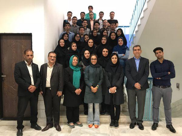 2018 IRAN FIDE Arbiters Seminar-0