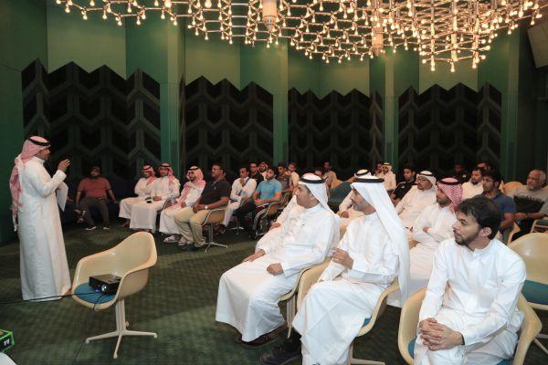 FIDE Arbiters Seminar-Jeddah SAUDI ARABIA  2018-2