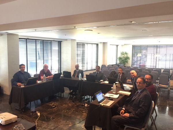 2018 FIDE Arbiters Commission Councilors Meeting-1