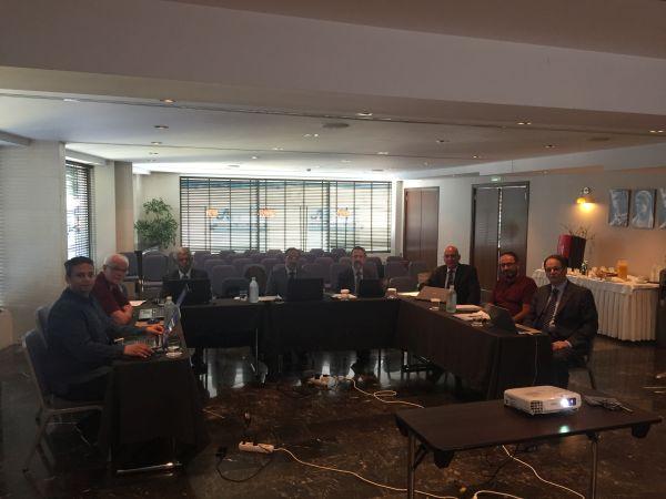 2018 FIDE Arbiters Commission Councilors Meeting-2