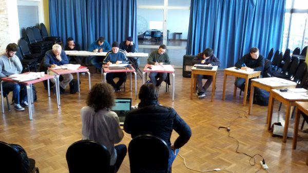 FIDE Arbiters Seminar-URUGUAY 2018-3