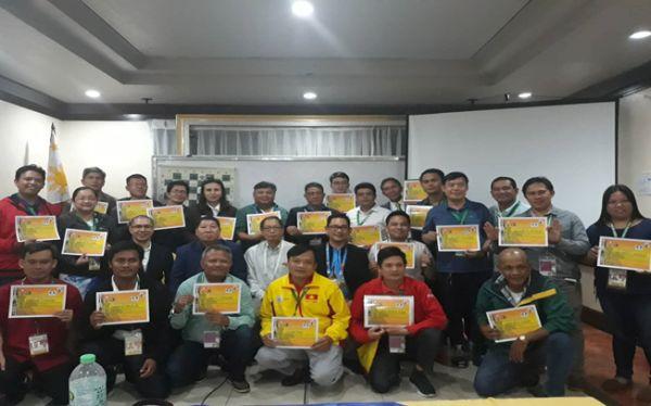 FIDE Arbiters Seminar- Davao PHILIPPINES 2 2018-1