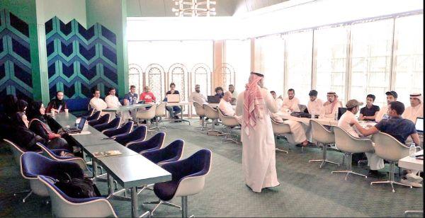 FIDE Arbiters Seminar in Riyadh -SAUDI ARABIA 2 2018-1
