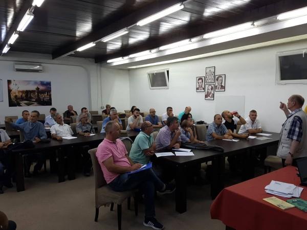 2018 KOSOVO FIDE Arbiters Seminar-3
