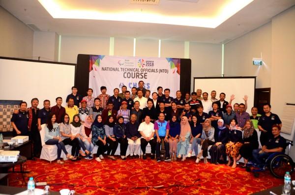 2018 INDONESIA  FIDE Arbiters Seminar-1
