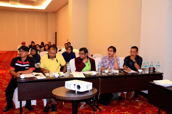 2018 INDONESIA  FIDE Arbiters Seminar-2