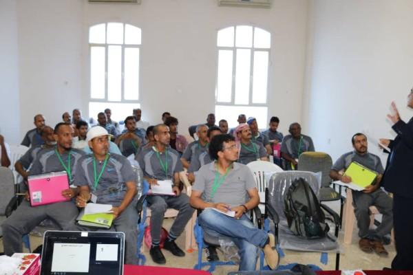 FIDE Arbiters Seminar-Al Mahra YEMEN 2018-3