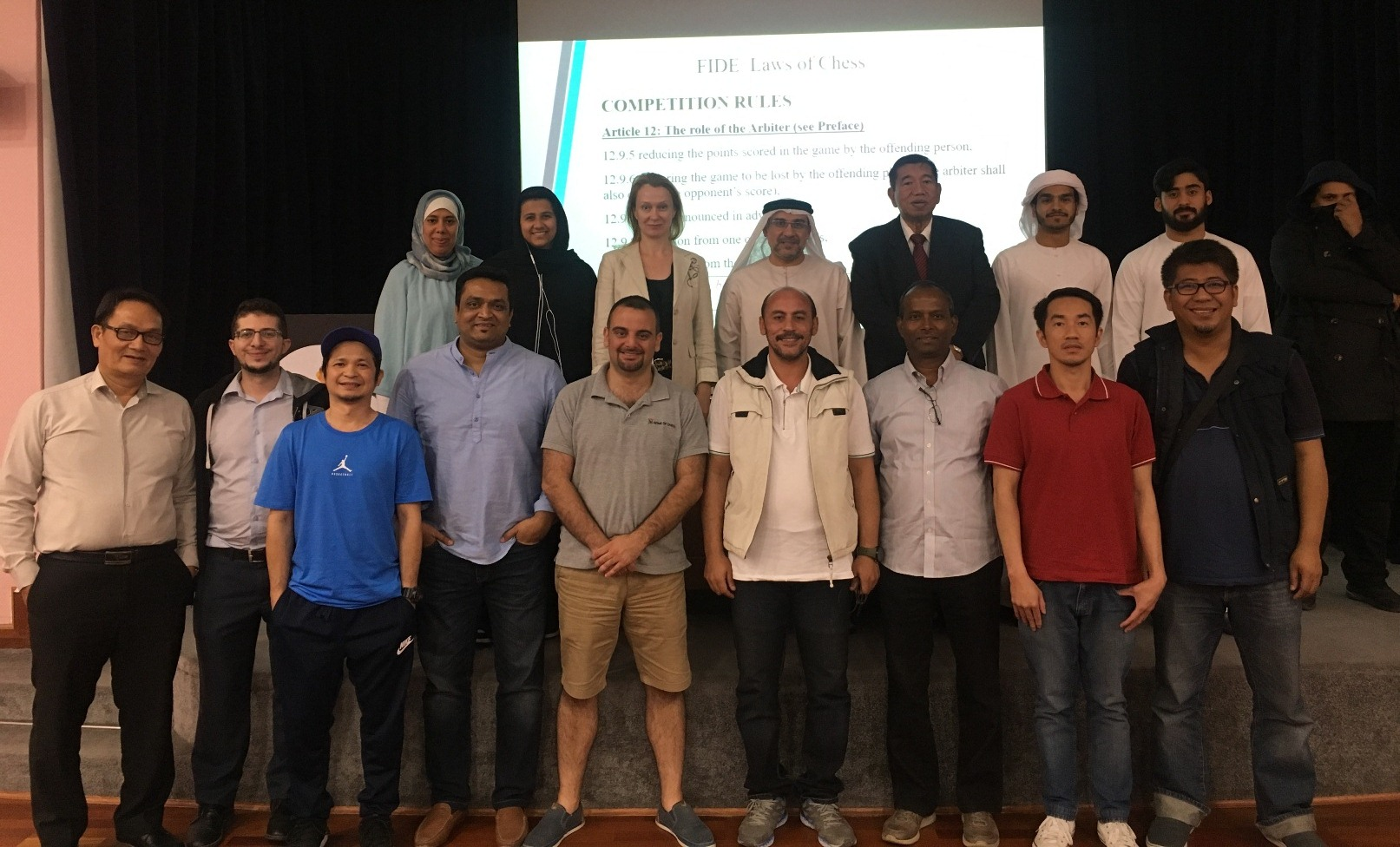 2019-April-Dubai-FIDE Arbiters Seminar-02