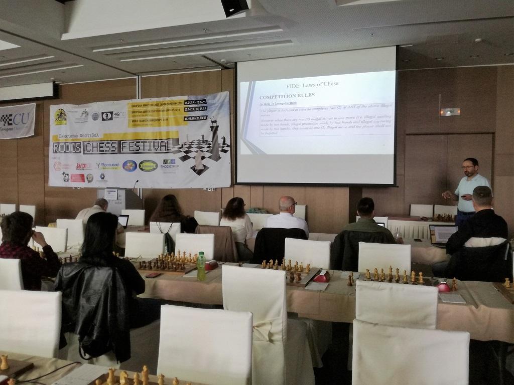 2019-April-Rhodes-FIDE Arbiters Seminar-03