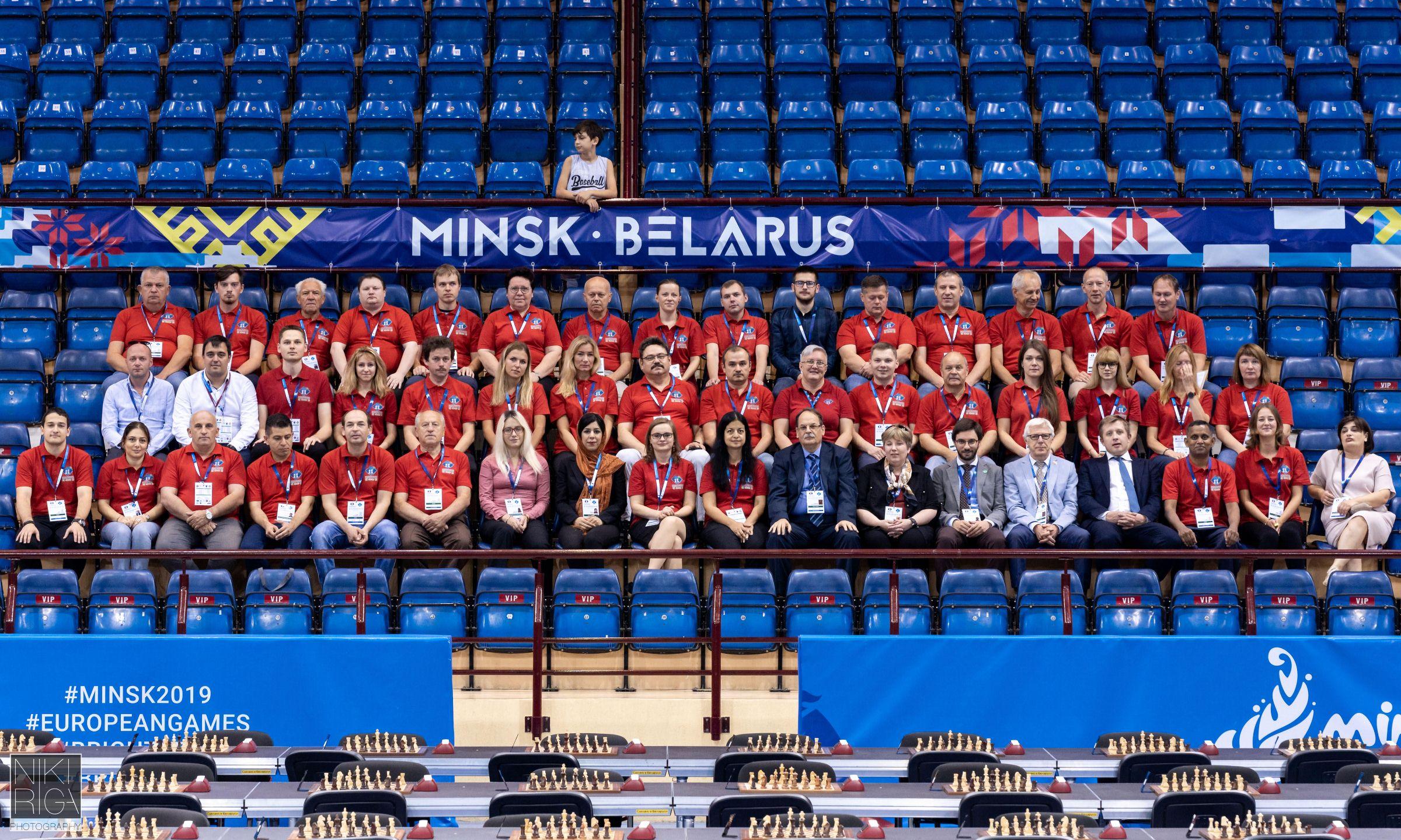 World Cadet RB-Minsk