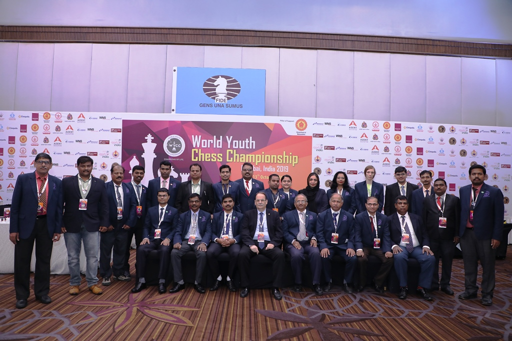 World Youth-Mumbai